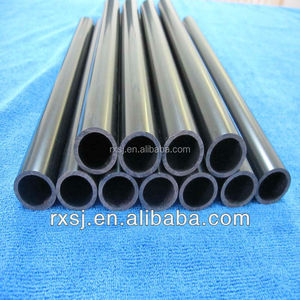 Hot sale Ruixin PP plastic color pvc pipe
