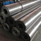 Steel Pipe Chrome Pipe Aisi 4140/4130/scm440 Hot Rolled Seamless Chrome Steel Alloy Pipe