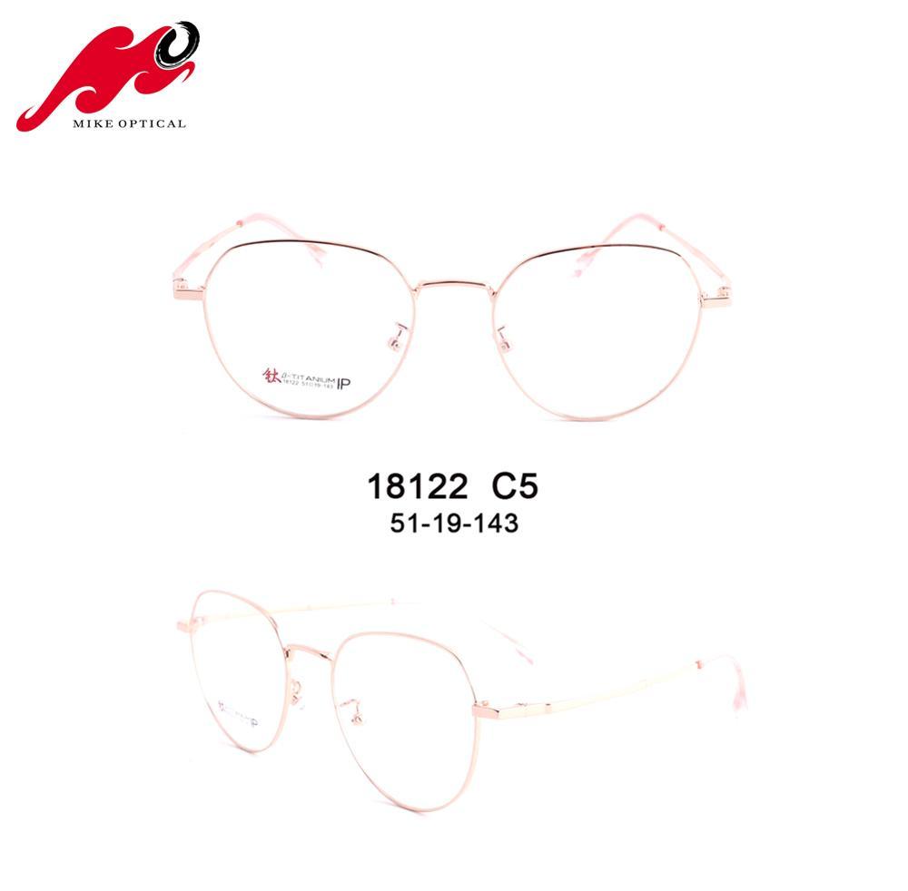 Plastic Titanium Glasses Frame Men Computer Goggles Anti Blue Laser Fatigue Eyeglasses Glasses Frame Metal Legs Oculos De Grau Handsome Appearance Men's Eyewear Frames Men's Glasses