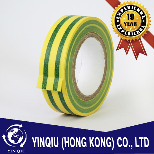 Most popular products embossed mark pvc electrical tape from chinese wholesaler
