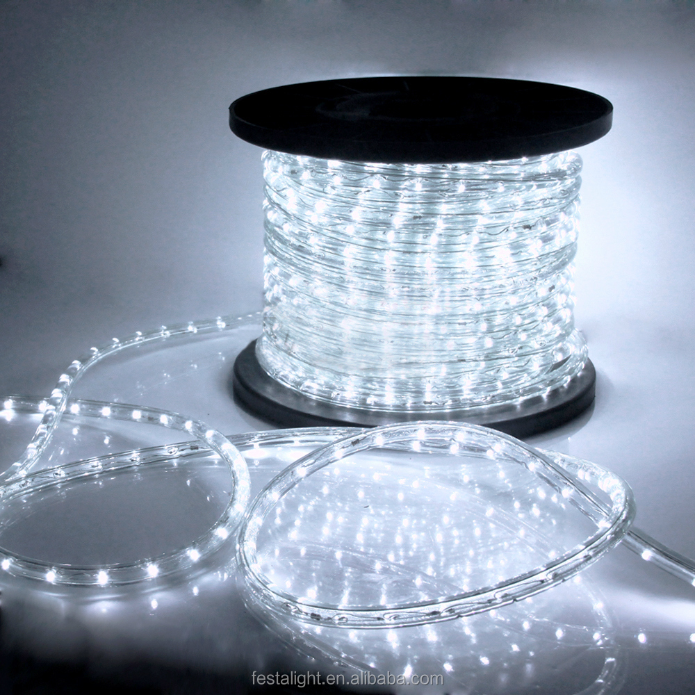 Best Selling Products Led Christmas Roof Decorations Light Rope ...