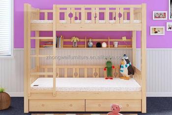 Holz Etagenbett Für Erwachsene : Zwillinge preiswerte etagenbetten aus holz mit treppe für erwachsene