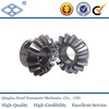 SB2-2030 JIS standard m2 30T precision agricultural machinery spiral bevel gear