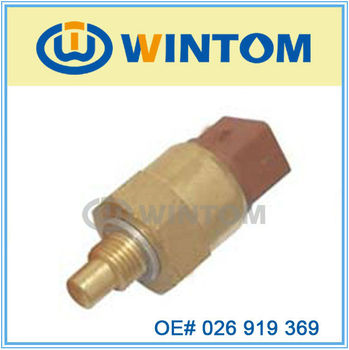 Car Thermo Switch 026 919 369 For Audi Q7 And Ford