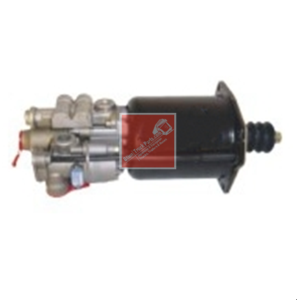 9700514390 Clutch Servo For WABCO