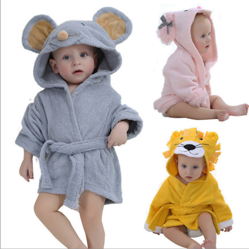 Factory Supplier Best soft baby hooded towel bamboo organic