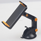 Car Windshield Desk Top Mount Bracket Holder for iPhone6 plus iPad 1/2/3/4 Air Samsung Tablet
