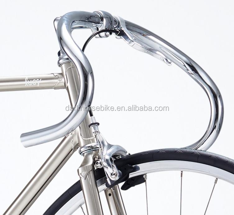 Bahnrad Chromoly Lug Rahmen Gabel,Fahrrad Spur Gemuffte Rahmen ...
