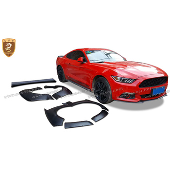 Wide Body Kit Cars For Mustang Yg Style Aftermarket Parts Bodykits Buy Wide Body Kit Cars Body Kit For Mustang Aftermarket Parts Bodykits Product On