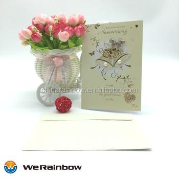 New Design Unique Colorful Classic English Printing Wedding Invitation Card Buy English Wedding Invitation Card Classic English Wedding Invitation