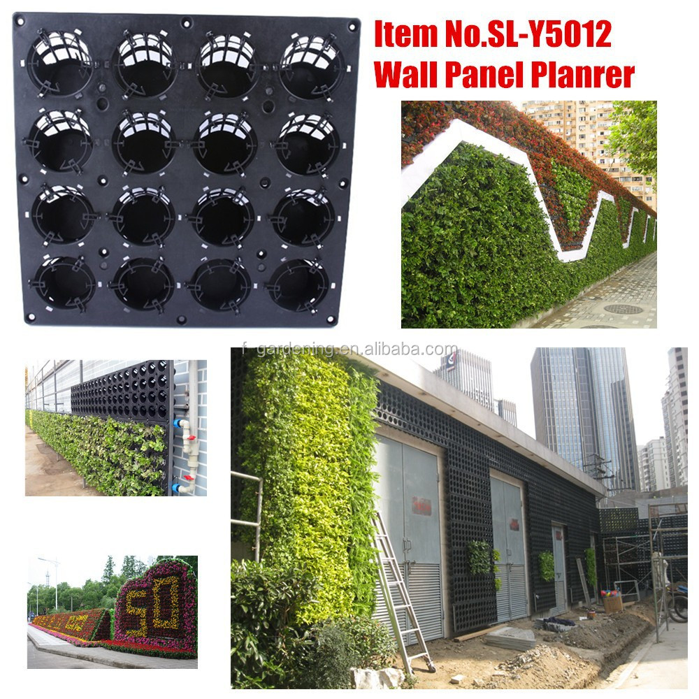 Vertical Garden Decorative Wall Panels,Interior Wall Paneling ...