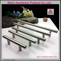 Supply Wenzhou Hardware 2016 New Modern Aluminum Furniture Cabinet Handle
