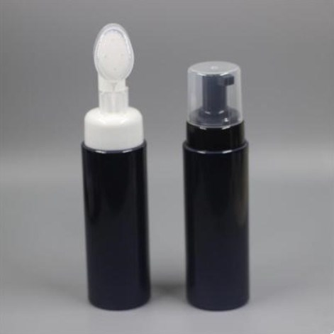 Nail polish remover bottle 60ml 100ml 120ml 150ml 200ml clear makeup remover pump bottles