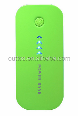 5600mah powerbank battery charger new products electronic