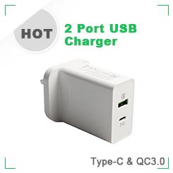 cargador de celular 4 port usb mobile phone charger 5v 2.4a cargadores para celulares