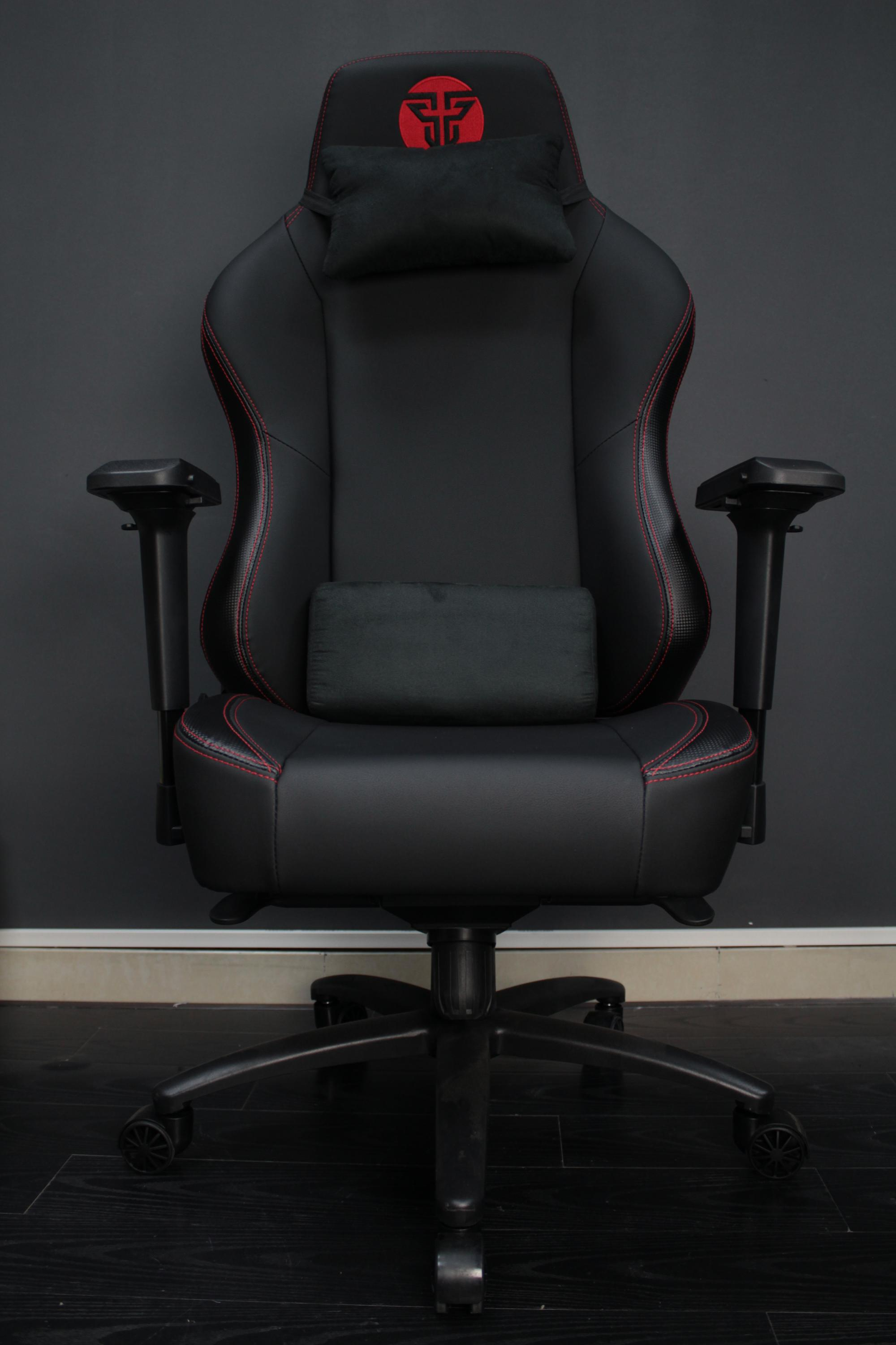 Fantech GC-183 Ergonomic Stability & Safety Gaming Chair 5
