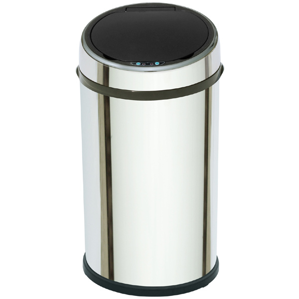 58l Touchless Sensor Medical Waste Container Various Sizes ...