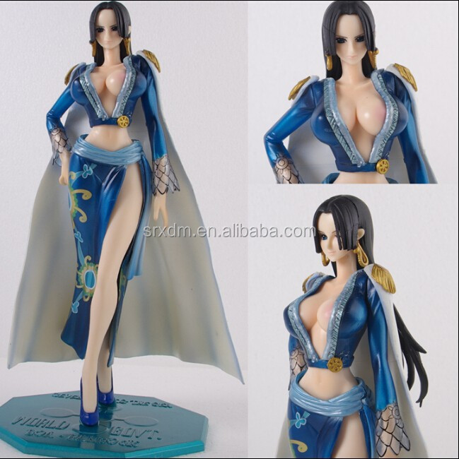Personalized Hot Princess Anime Action Figure,Custom Hot Anime ...