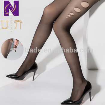 Woman both sex organs fucking
