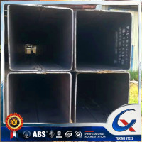 High Quality large Diameter Sizes Square Steel Pipe Rectangular