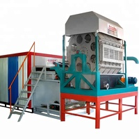 Low Price High Quality Paper Egg Tray Equipment/Paper Egg Tray Making Machine
