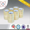 Free Sample BOPP Clear Packing Tape for carton sealing Made in China