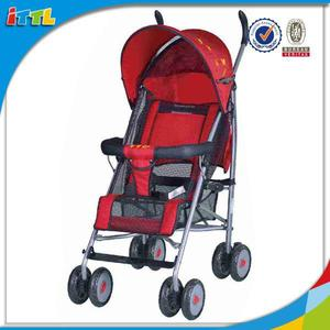 Top quality lucky baby stroller baby stroller bed baby stroller 2015
