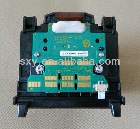 Original 950 print head for hp 8600 officejet printer parts
