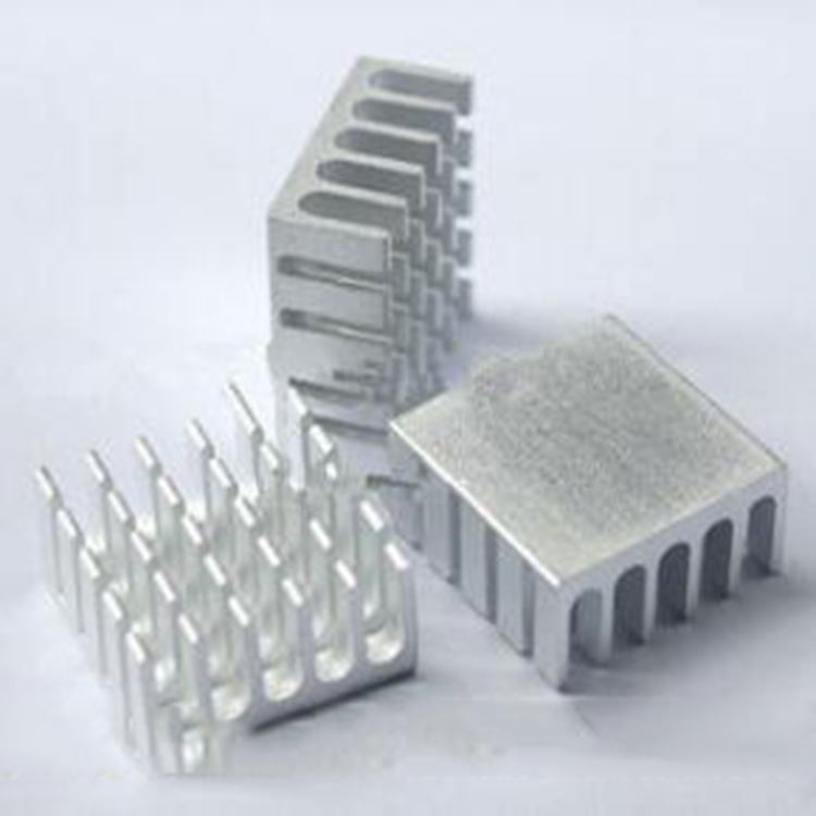 Smart Bes High Quality!! Custom extruded aluminum heatsink,pin fin heatsink,good heatsink price
