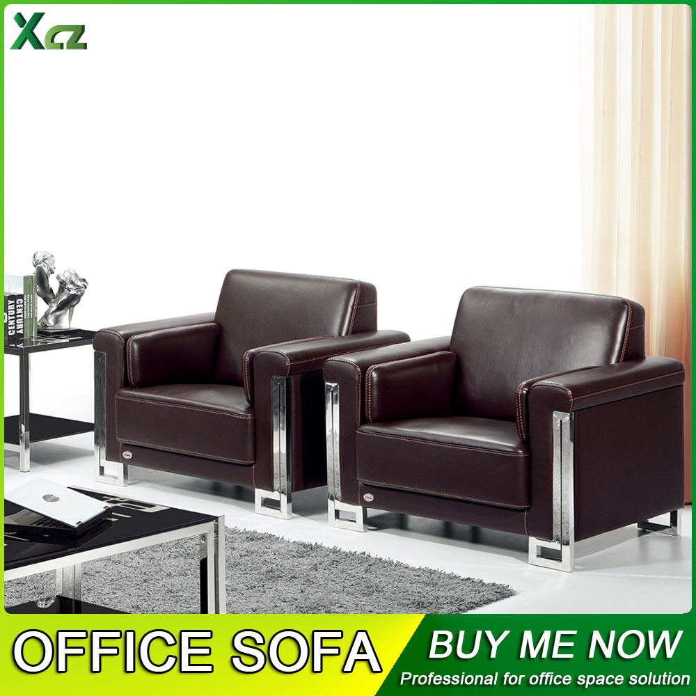 office sofa set. Classical Pu Leather Sofa Set /office Furniture Executive /royal Office F