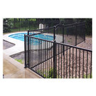 6 ft high 8 ft wide Outdoor Uv proof pool fence panels