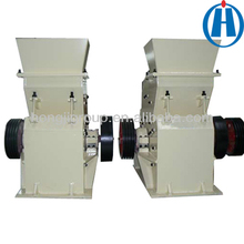 High performance and reasonable structure PC400*300 hammer mill crusher