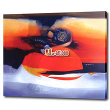 Wholesale abstract Oil painting Canvas prints cheap china