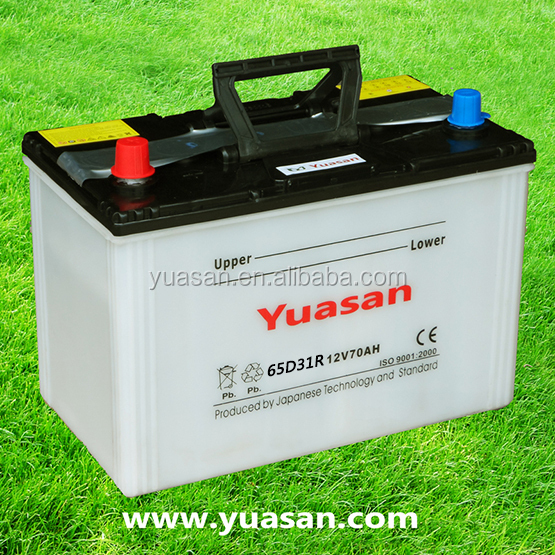 top jis lead acid automotive batteries 12v 70ah exide dry. Black Bedroom Furniture Sets. Home Design Ideas