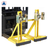 2-Drum Mechanical Economy Forklift Drum Lifter Clamp