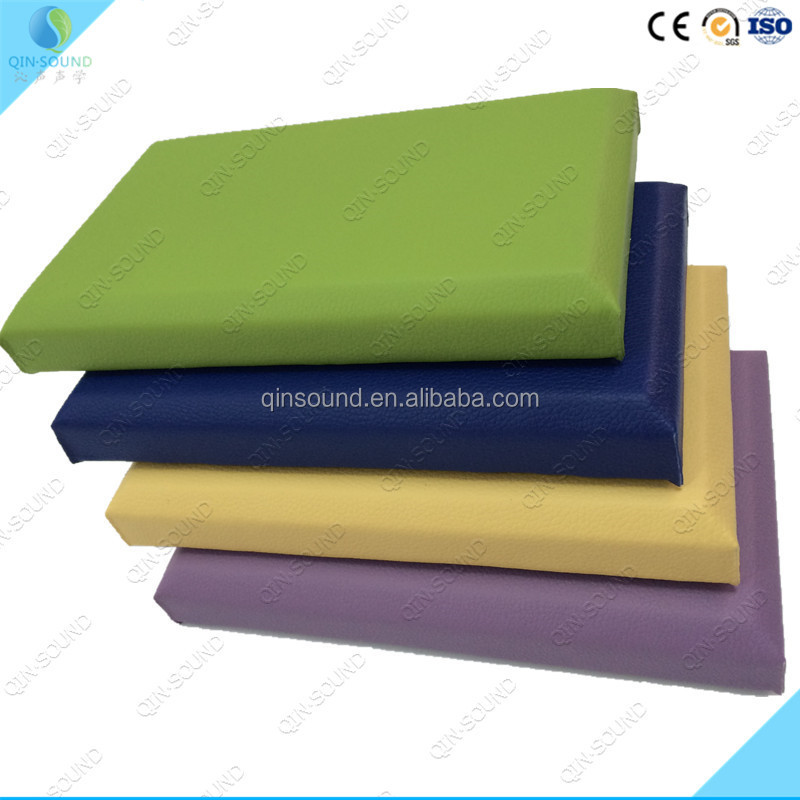 2016 Hotel Project Acoustical Solution Elastic Acoustic Wall Panel