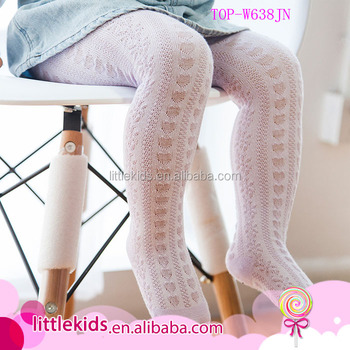 ade28a2222b0a Baby Kids Girls' Ultra Soft Seamless Cotton Pro Dance Tights Pantyhose / Ballet  Footed Tight
