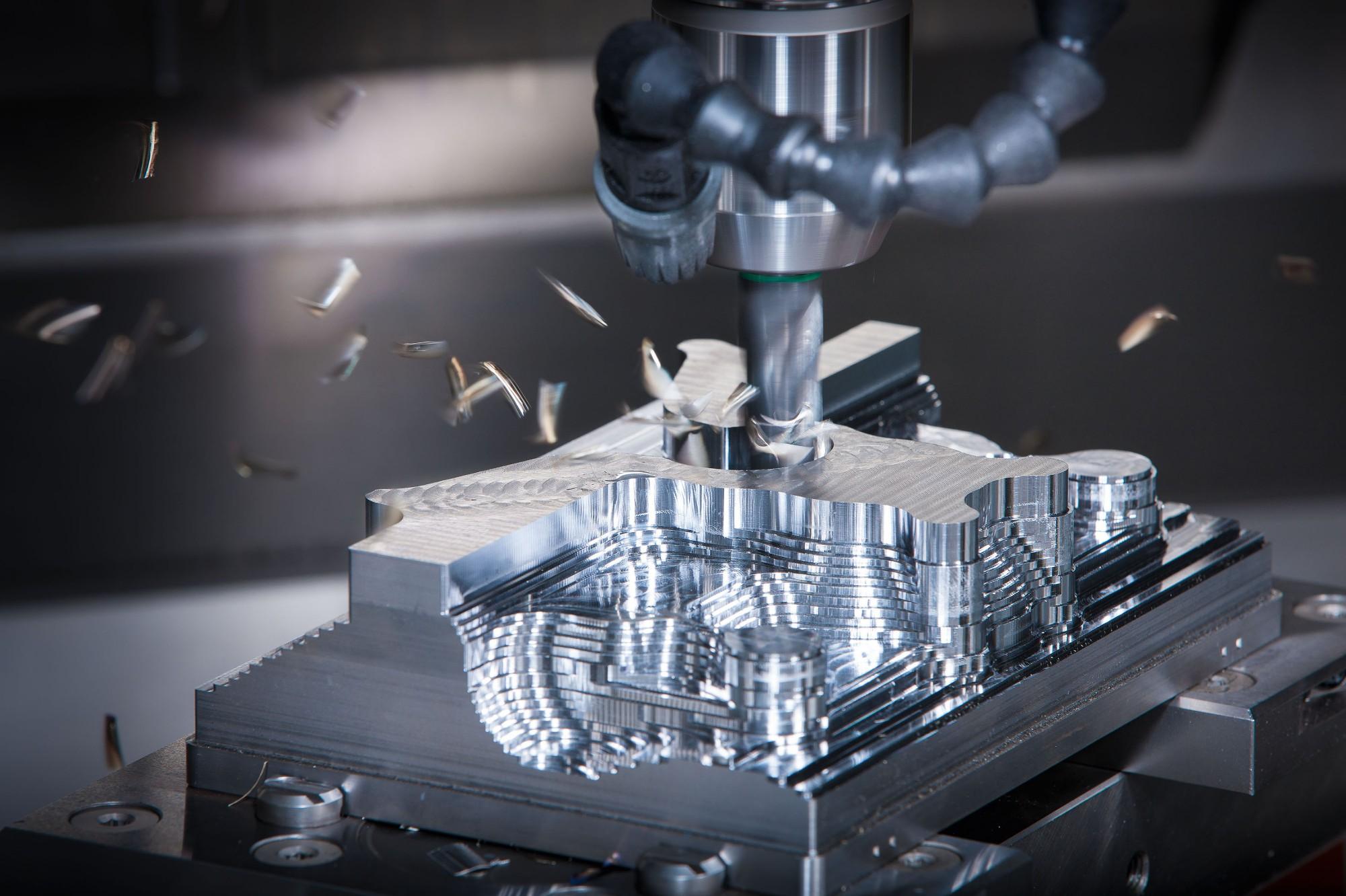 Precisie Aluminium massaproductie CNC Draaien Frezen Bewerking service messing staal gefreesd aluminium onderdelen