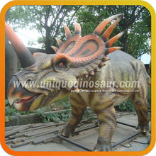 Electronic Robot Styracosaurus For Indoor Games