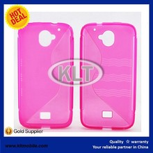Free sample TPU Gel case For NEXTEL V45