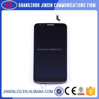 original mobile phone accessories for lg g2 lcd and touch screen digitizer display