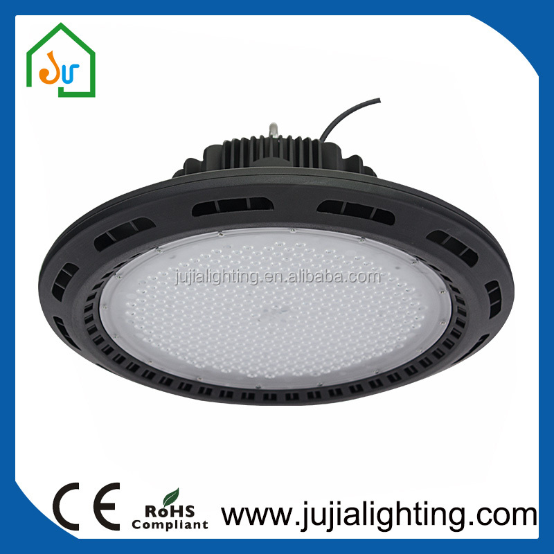 Industrial led ufo high bay light 80w