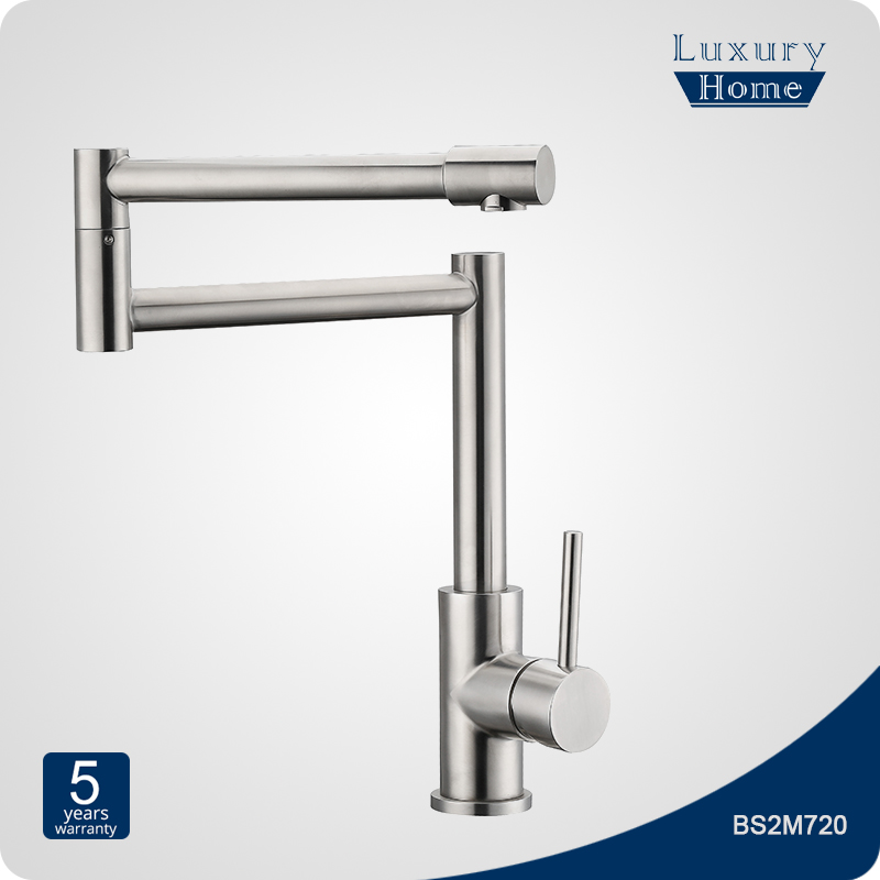 Folding Kitchen Faucet Tap, Folding Kitchen Faucet Tap Suppliers and ...
