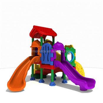 Baby Plastic Children Toddler Toys Kids Slide Equipment New S Garden Outdoor Playground