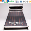 Good appearance solar panel hot water for toproof installation