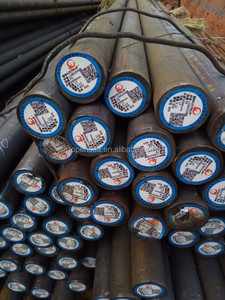 GCr15 ! Half Round Steel Bar Specification GCr15 Bearing Steel Bar Price Per Ton