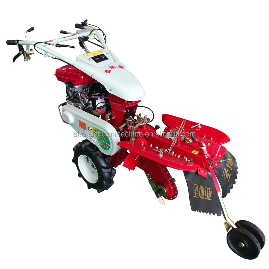 Multifunctional Orchard Pastoral Management Machine And Mini