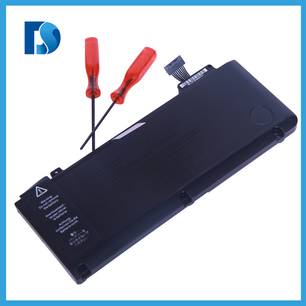 BK-Dbest High quality laptop battery msds for Apple macbook 13 A1278 A1322 MC700 MC374