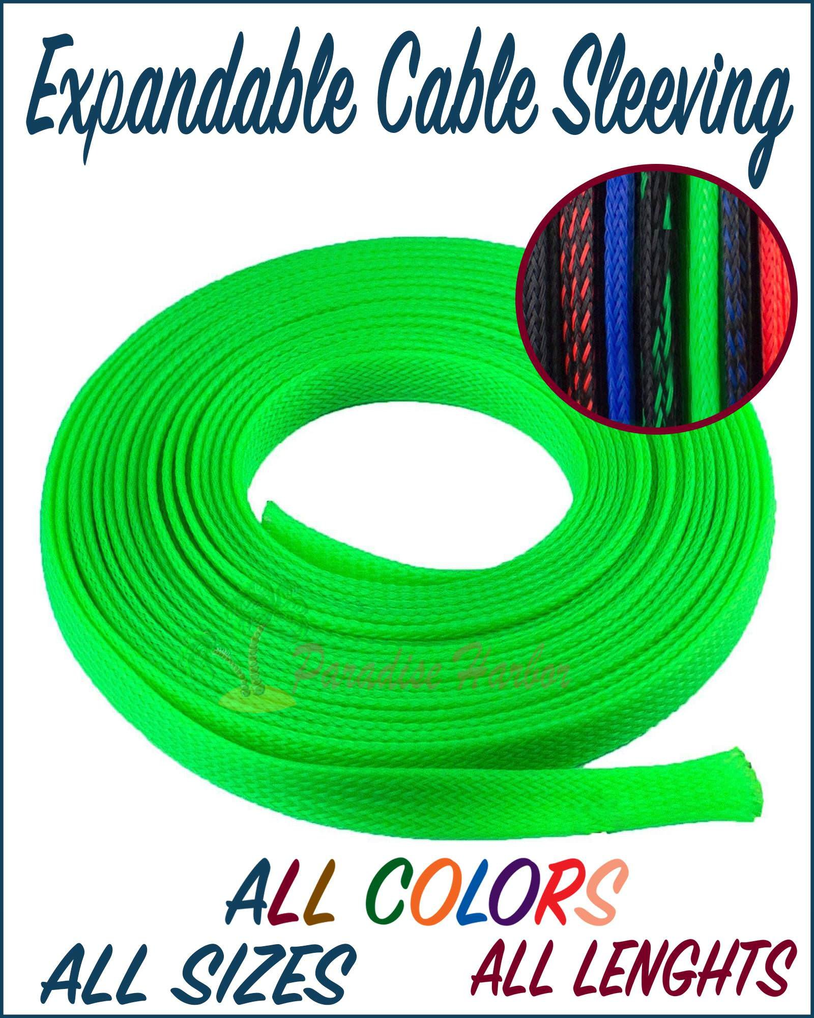 Cheap Psu Cable Sleeving, find Psu Cable Sleeving deals on line at ...