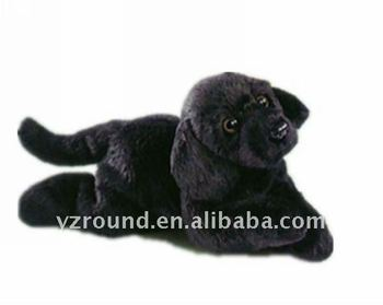 Plush Cute Small Black Labrador Buy Yellow Labrador Brown